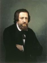 А.А. Иванов, работа Постникова
