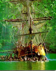 Корабль Баунти