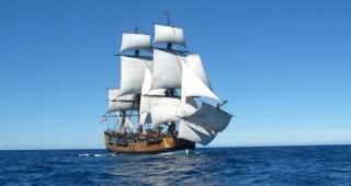 Корабль Endeavour