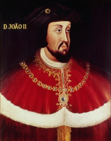 Король Португалии Жуан II