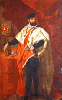 Король Португалии Жуан III