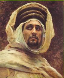 Потомственный навигатор Ахмад ибн Маджид
