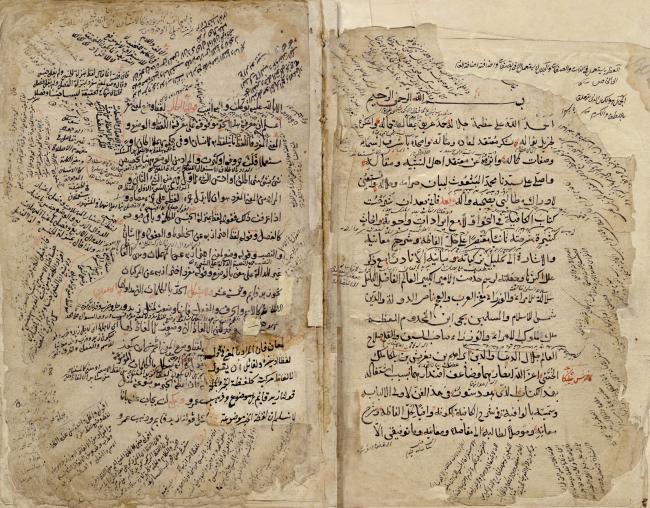Рукописи ибн Маджида