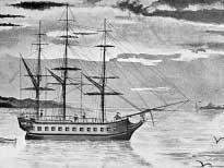 корабль Resolution