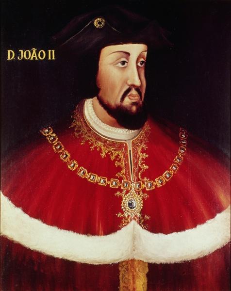 Почему португальский король не заинтересовался