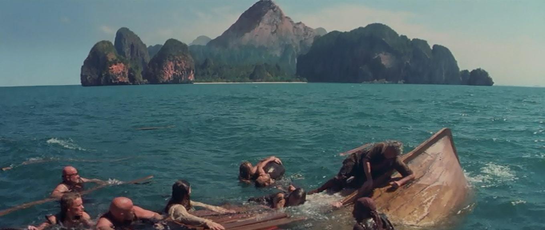 выполнения основных лучшие фильмы про приключения на островах пообещайте