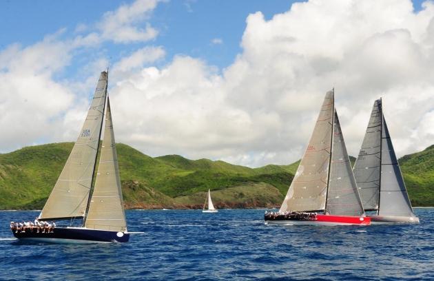 Antigua-Sailing-Week-2