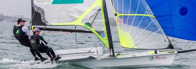 ISAF-Sailing-World-Cup-2