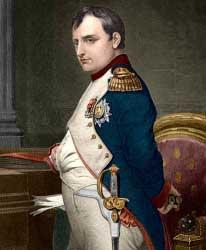 Наполеон І Бонапарт