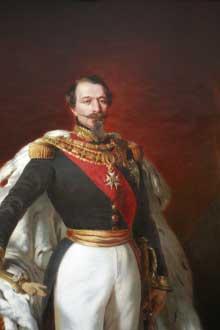 Наполеон ІІІ