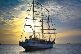 русский корабль Надежда