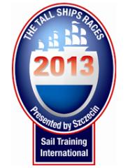 Регата The Tall Ships Races 2013
