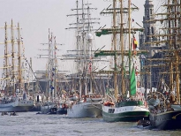 Регата The Tall Ships Races