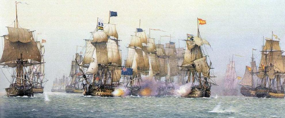the spanish armada during the 15th century