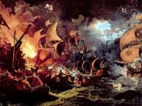 Непобедимая испанская Армада