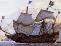 Корабль Ваза
