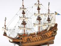Модель корабля Ваза
