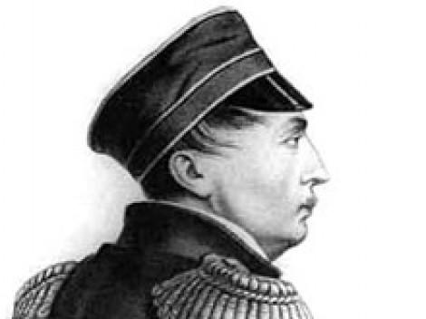 Павел Нахимов – российский великий адмирал (биография)