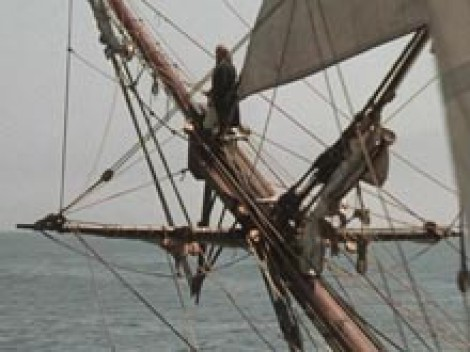 «Хозяин Морей: На краю земли» — фильм для любителей парусных кораблей