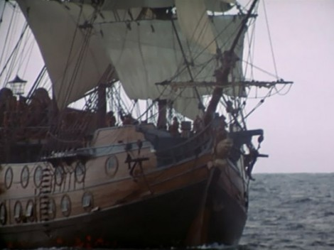 Остров Головорезов