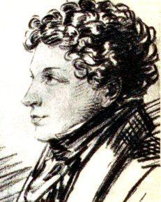 Лев Сергеевич Пушкин - брат Александра Сергеевича