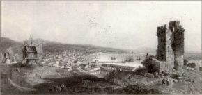 Феодосия, XVIII век