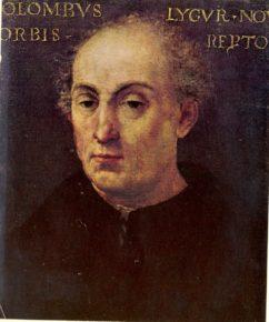 Христофор Колумб в конце жизни