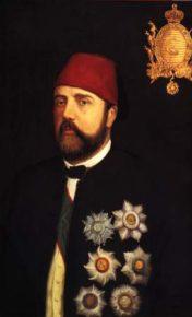 Исмаил-паша