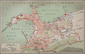 Александрия в 19 веке