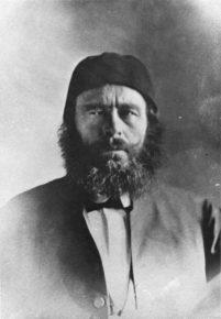 Саид-паша, бывший ученик Лессепса