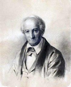 М.Н. Воробьев - первый учитель Айвазовского
