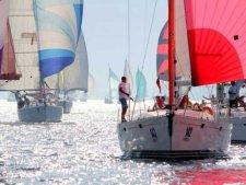 Регата Marmaris Race Week (MIRW) в Турции — ежегодно в последнюю неделю октября