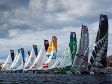 Extreme Sailing Series — равнодушным не останется никто