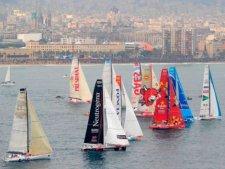 Barcelona World Race — вокруг света через три океана