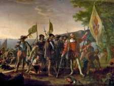 Христофор Колумб – великий и невезучий