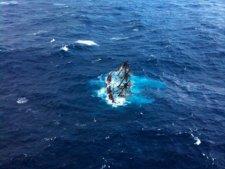 Ураган Сэнди: гибель парусника Баунти