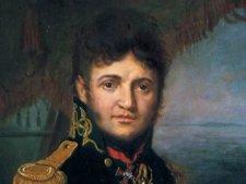 Юрий Лисянский известный российский мореплаватель