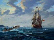 Последняя, третья экспедиция Джеймса Кука