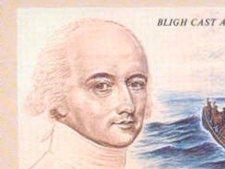 Уильям Блай — капитан знаменитого корабля «Баунти»