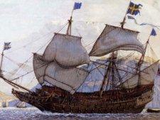 Корабль «Васа» флота его величества Густава Адольфа