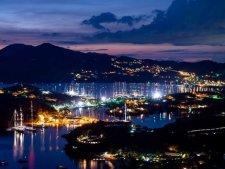 Регата Antigua Classic Yacht Regatta