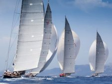 Регата Superyacht Cup