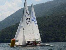Регата Vintage Yachting Games