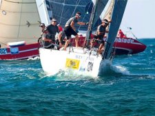 Регата Phuket King's Cup Regatta