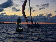 Регата Nassau Cup Ocean Race