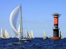 Регата Round Gotland Race (Gotland Runt)