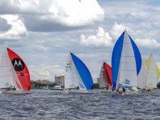 24-25 июня в Москве состоялся Кубок Ассоциации, 2 этап!