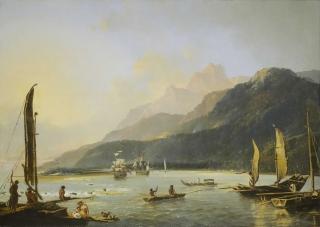 Вторая экспедиция Кука
