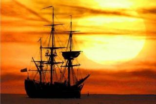 корабль Джеймса Кука