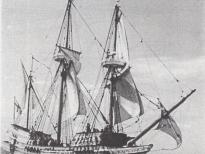 Корабль Susan-Constant